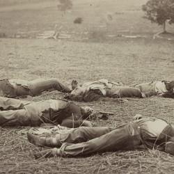 Diorama puts viewer into 1863 Gettysburg