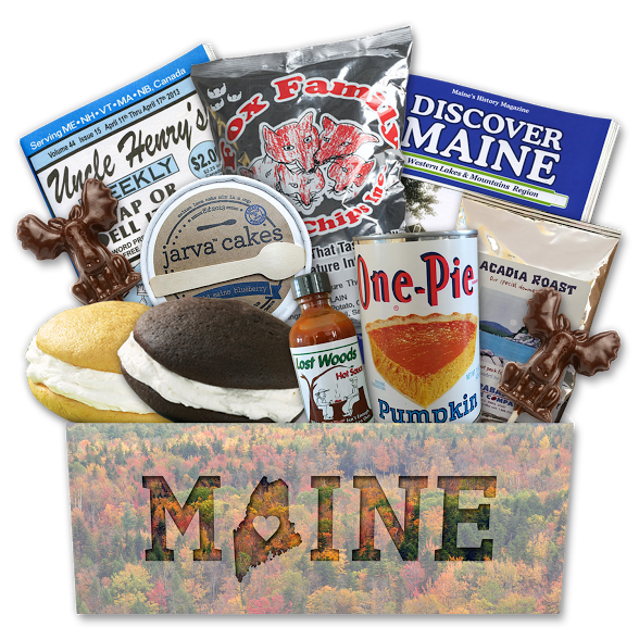new subscription services help you send the gift of maine living