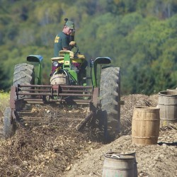Aroostook County sees harvest break changes