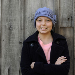 'I call it Bob': Robot helps girl fighting cancer stay in school