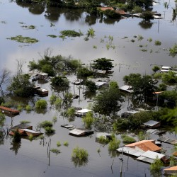 Deadly rains, scant preparation in Brazil