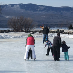 Final Family Fun Day of the winter to be held at Aroostook State Park