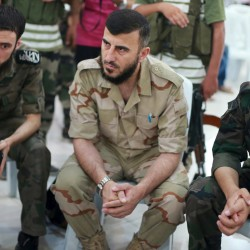 Dozens killed as explosion rocks Syrian capital