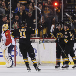 Boston Bruins give beleaguered city a win