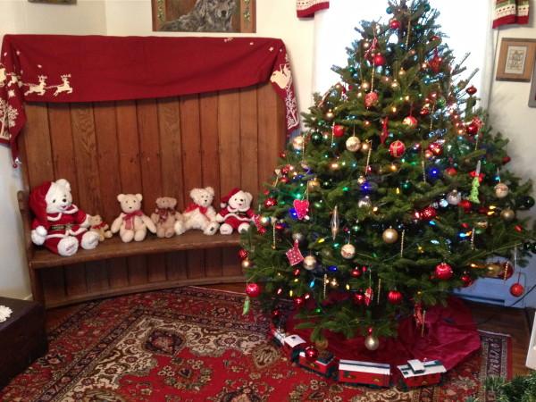 Christmas Tours.Eastport Homes Open For Christmas Tours Living Bangor