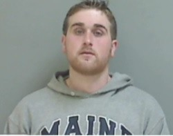 Pennsylvania man arrested in connection with Skowhegan market burglary