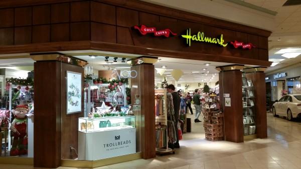 bangor mall stores