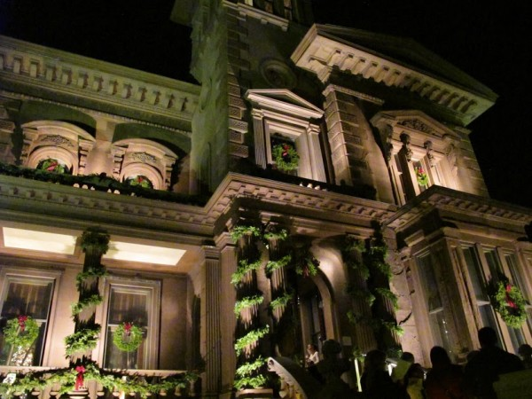 Portland Maine Christmas.Step Back In Time To Victorian Christmas At Portland Mansion