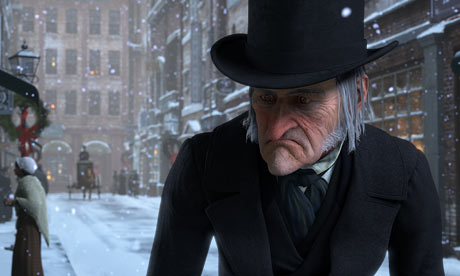 A Christmas Carol Ghosts.Can Ghosts Redeem Themselves Revisit A Christmas Carol