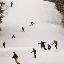 Early snowpack at Maine ski areas creates foundation for what could be a 'very, very good year'