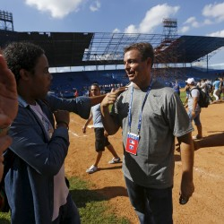 Cuba opens pipeline of baseball talent to Japan, but US left out