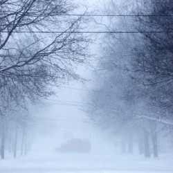 Statistics show drivers forget how to handle winter weather