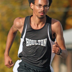 Houlton High School cross country runner Isaiah Brown has qualified for the USATF National Junior Olympic Cross Country Championships in Albuquerque, New Mexico.