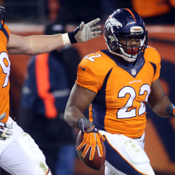 Some offbeat awards for NFL season