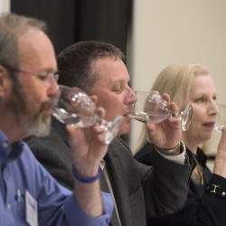 Kingfield wins competition for Maine's best-tasting water