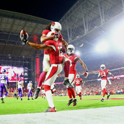 Cardinals go for 5-0 in former home city