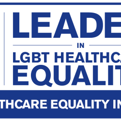 PCHC Highlighted in Healthcare Equality Index,   Named Leader in LGBT Healthcare Equality by National Survey