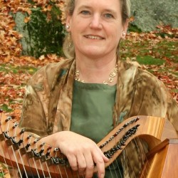 Castlebay Folksongs concert at Round Pond Village