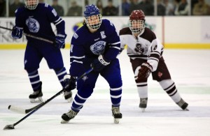 Lewiston blasts Brunswick 10-0 in Class A hockey semifinal