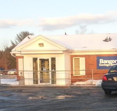 bangor savings bank farmington maine