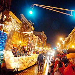 25 things to do this holiday season