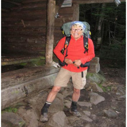 Searchers renew yearlong effort to find missing Appalachian Trail hiker