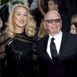 Rupert Murdoch, Wendi Deng split; the most expensive divorces ever