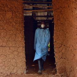 Sierra Leone declares emergency as Ebola death toll hits 729