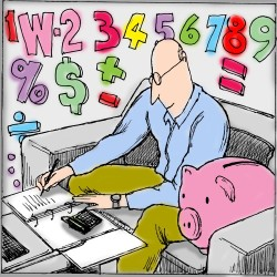 Horton earns CISP