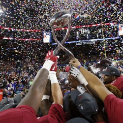 Alabama shuts out LSU for BCS title