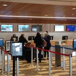 American Airlines won't drop direct flights between Maine airports and D.C., LaGuardia, Collins announces