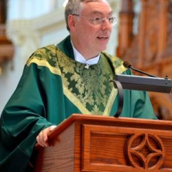 Mass. archdiocese proposes broad parish groupings