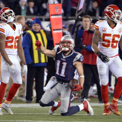 Prosecutors drop assault charge against Patriots' Edelman
