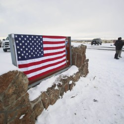 Two Oregon occupiers guilty of conspiracy in second trial