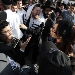 Israel to end draft exemptions for ultra-Orthodox