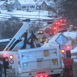 Cause unlikely to be found in fatal Somerville fire due to destruction of home