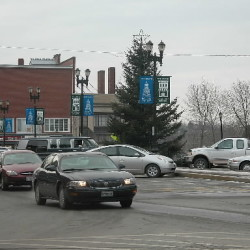 Caribou panel recommends selling parking lots to business owners for $1
