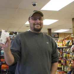 South Carolina gas station sells winning $400 million Powerball ticket