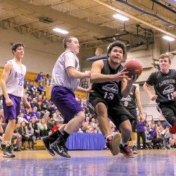 Steady growth marks third year of Maine unified basketball