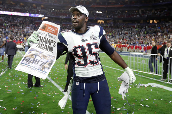 Image result for chandler jones