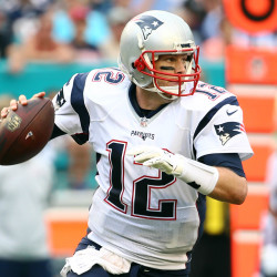 Proud Patriots push forward as schedule lightens