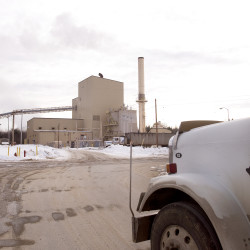 ReEnergy to restart Ashland biomass plant idled since 2011