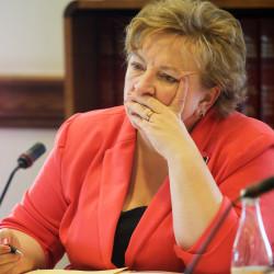 Rep. Lori Fowle