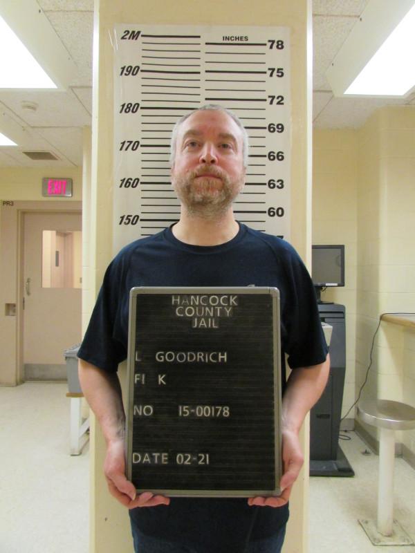 Hancock County Jail – Prisonroster