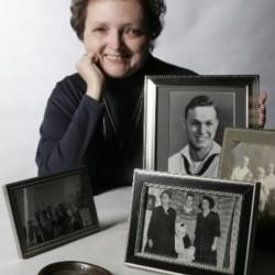 Obituary illuminates ancestor