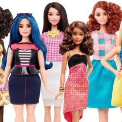 Here comes Entrepreneur Barbie