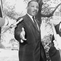 Making Martin Luther King Jr.'s dream a reality