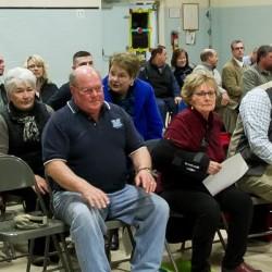 SAD 29 forms group to decide future of harvest break