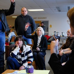 Maine parties plan presidential caucuses