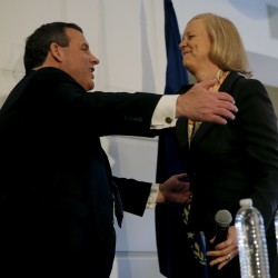 Gov. Christie 'Bridgegate' scandal flares up with new letter